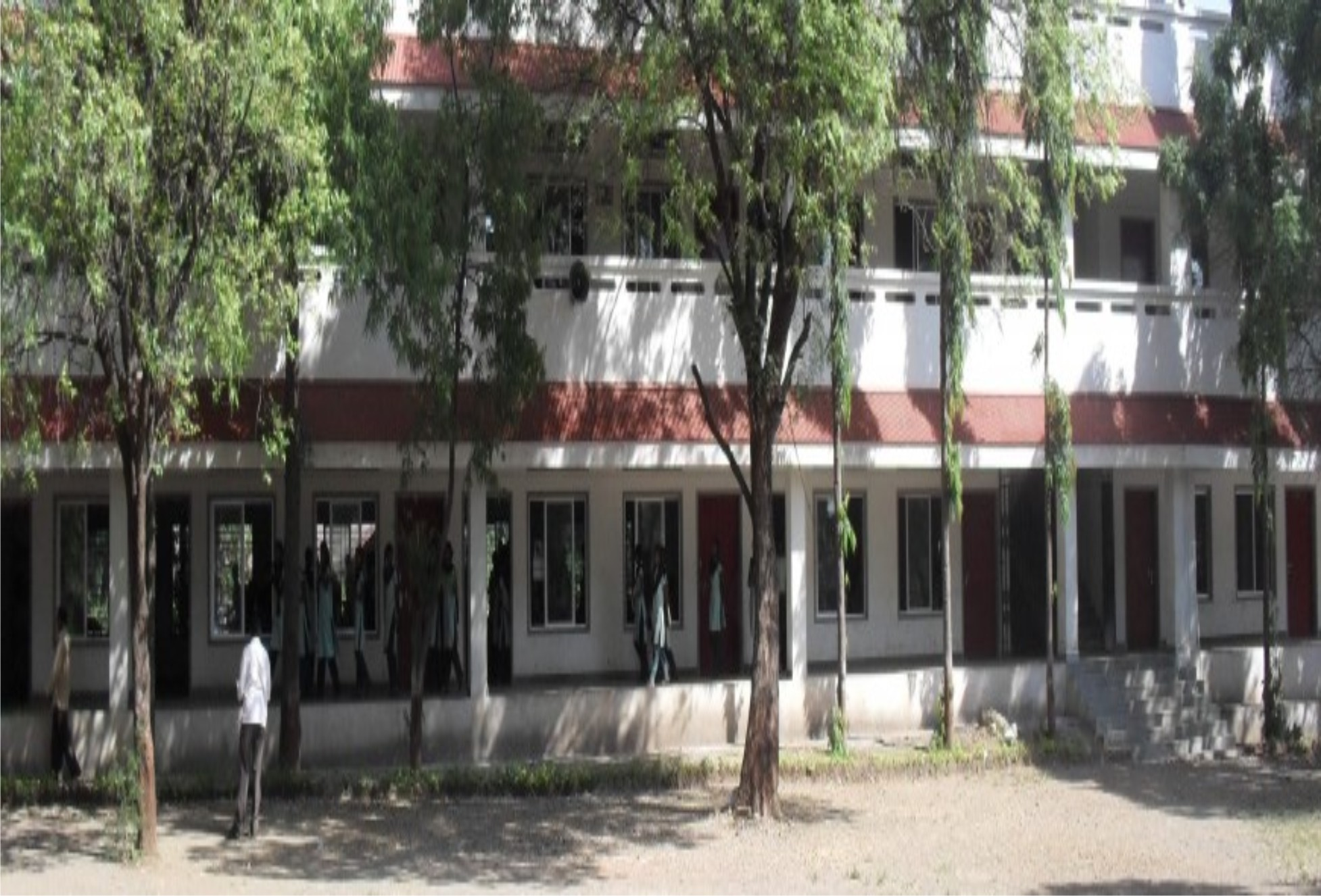 Mandal Jagruti High School