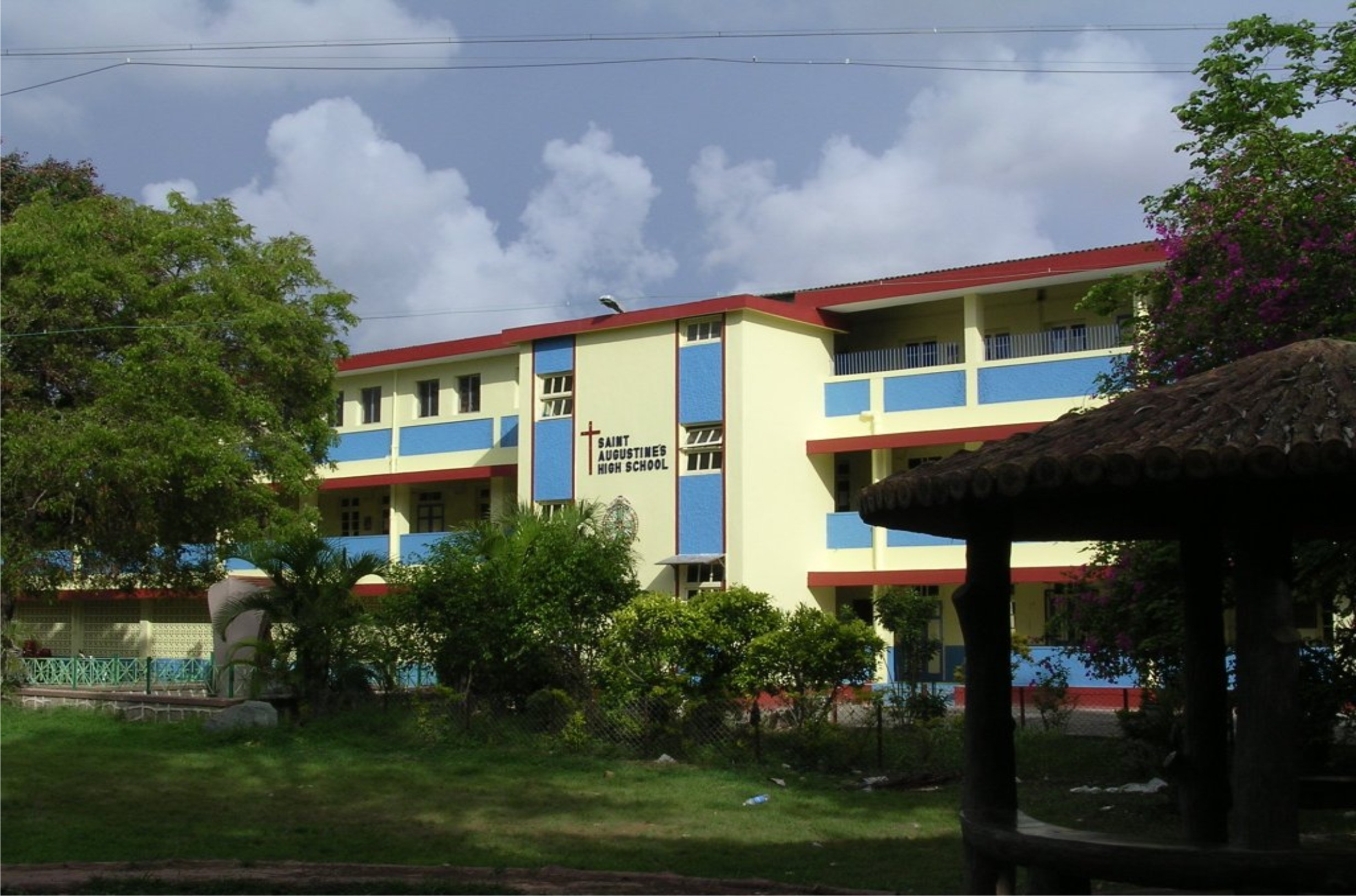 St. Augustine's High School, Vasai