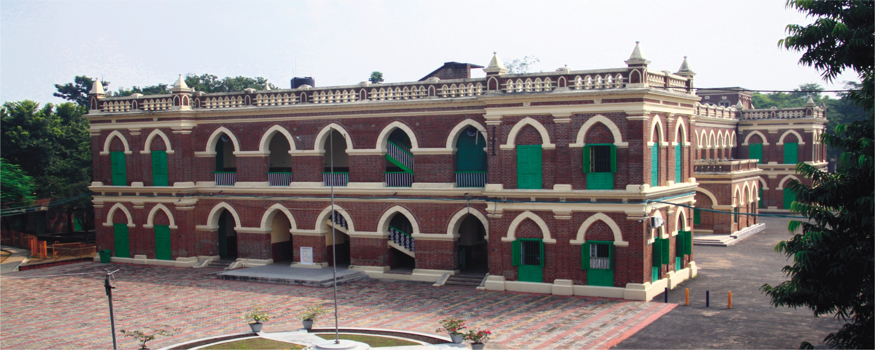 St. Vincent's Higher Secondary School, Asansol